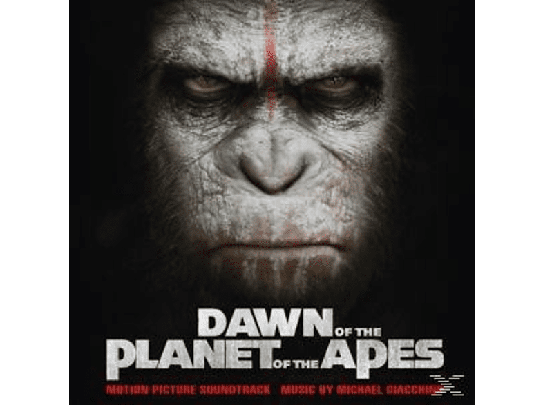 O.S.T. - Dawn Of The Planet Of The Apes [Vinyl]
