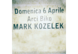 Mark Kozelek - Live At Biko - (CD)