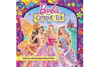 OST/VARIOUS - Barbie & The Secret Door (Songs From The Musical) [CD]