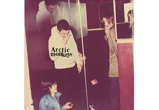 Arctic Monkeys - Humbug (CD)