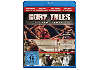 Gory Tales - (Blu-ray)