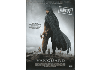The Vanguard - (DVD)