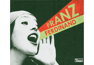 Franz Ferdinand - You Could Have It So Much Better (Vinyl LP (nagylemez))