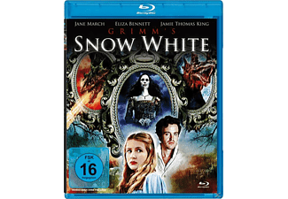 GRIMMS SNOW WHITE - (Blu-ray)