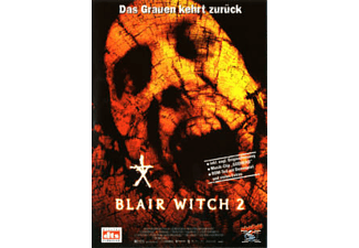 Blair Witch 2 - (DVD)