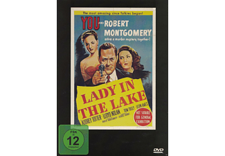 Lady in the Lake - Midnight Movies - (DVD)
