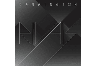 Kensington - Rivals | CD