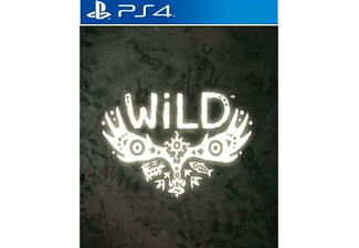 Wild PlayStation 4