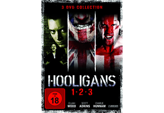 Hooligans Box - (DVD)