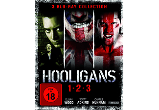 Hooligans Box - (Blu-ray)