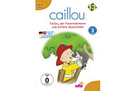 Caillou - Vol. 13 [DVD]