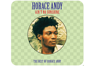 Horace Andy - Ain't No Sunshine-Best Of - (CD)
