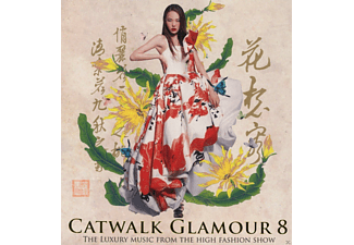 VARIOUS - Catwalk Glamour Vol.8 - (CD)