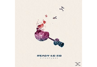 Pitchtuner - Ready To Go [CD]