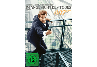 James Bond 007 - Im Angesicht des Todes - (DVD)
