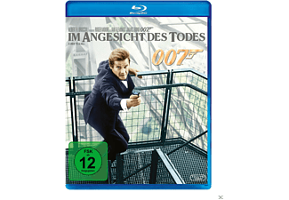 James Bond - Im Angesicht des Todes Action Blu-ray