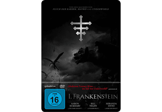 I, Frankenstein (Limited Edition) - (DVD)