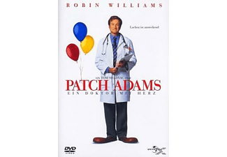 Patch Adams - (DVD)