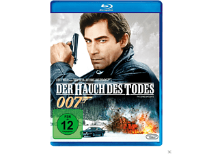 James Bond 007 - Der Hauch des Todes Action Blu-ray
