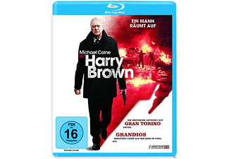 Harry Brown - (Blu-ray)