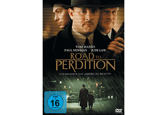 Road to Perdition - (DVD)