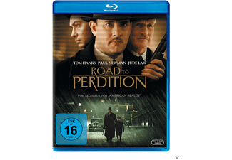 Road to Perdition - (Blu-ray)