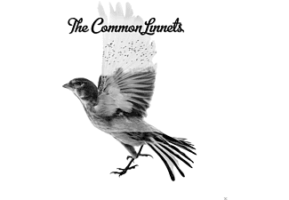 The Common Linnets - The Common Linnets - (CD)