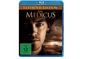 Der Medicus (Extended Version) - (Blu-ray)