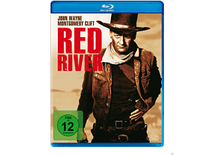 Red River - (Blu-ray)