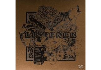 Listener - Return To Struggleville - (Vinyl)
