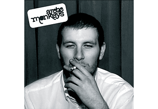 Arctic Monkeys - What Ever People Say I Am, That's What I'm Not (Vinyl LP (nagylemez))