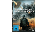 World Invasion: Battle Los Angeles [DVD]