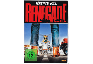 Renegade - (DVD)