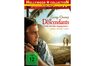 The Descendants - Hollywood Collection DVD