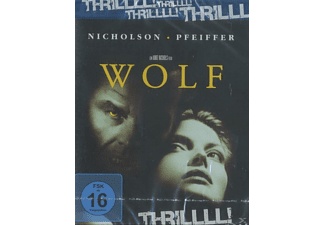WOLF (THRILL EDITION) - (Blu-ray)