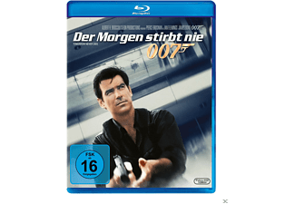James Bond - Der Morgen stirbt nie Action Blu-ray