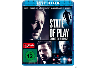 State of Play - Stand der Dinge Drama Blu-ray