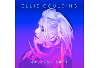Ellie Goulding - Halcyon Days (New Version) - (CD)