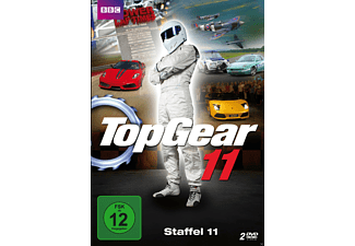 Top Gear - Staffel 11 - (DVD)
