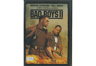 Bad Boys 2 (Extended Version) - (DVD)