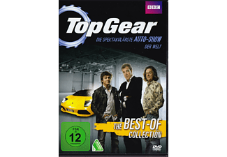 Top Gear - The Best-Of Collection - (DVD)