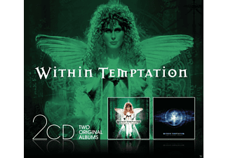 Within Temptation - MOTHER EARTH/THE SILENT FORCE - (CD)