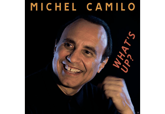 Camilo Michel - What's Up? - (CD)