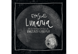 Etta Scollo - Lunaria [CD]