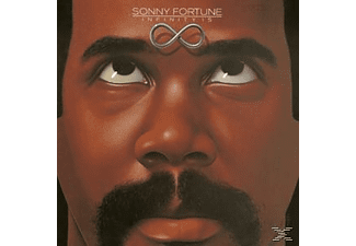 Sonny Fortune - Infinity Is - (CD)
