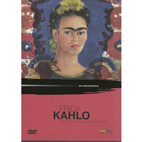 Frida Kahlo - Art Documentary [DVD]
