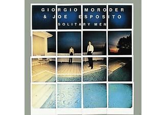 Joe Esposito, Giorgio Moroder - Solitary Men - (CD)
