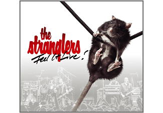 The Stranglers - Feel It Live! [CD]