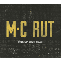 Middle Class Rut - Pick Up Your Head [CD]