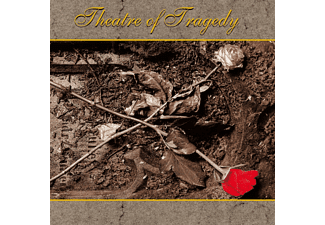 Theatre Of Tragedy - Theatre Of Tragedy (Re-Mastered+Bonus/Digipak) - (CD)
